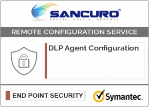 Symantec DLP Agent Configuration