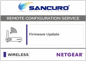 Firmware Update for NETGEAR Autonomous Wireless Access Point