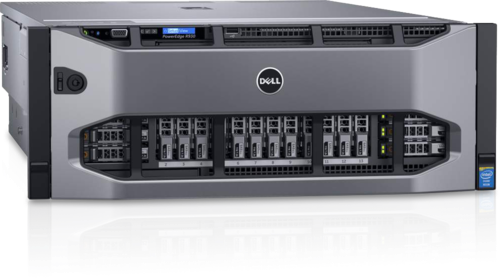 How to Configure DELL Server?