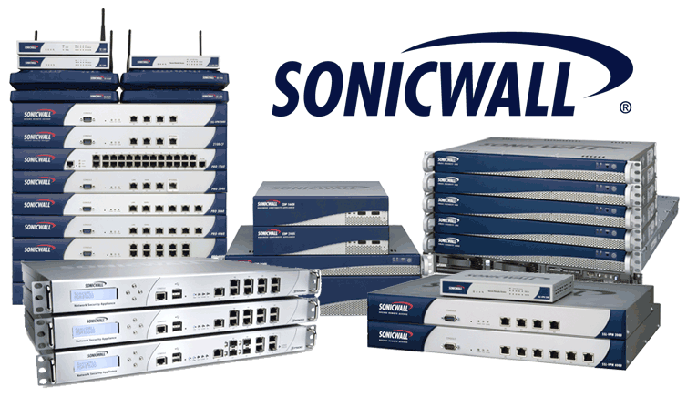 How To Configure SONICWALL Firewall?
