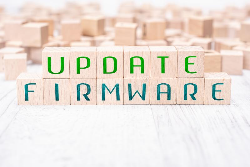 Why Do We Need Firmware Update?