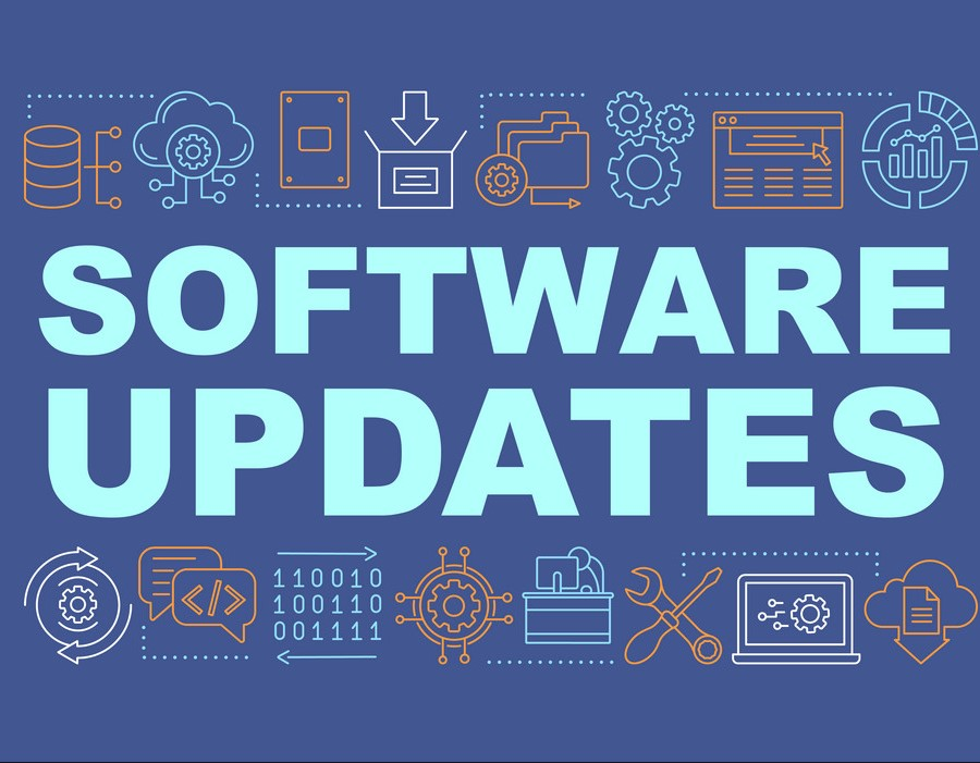 Why Software Updates Are So Important?