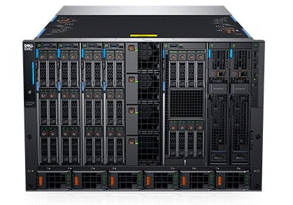 Dell PoerEdge Servers